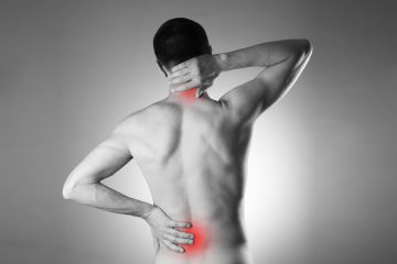 Chronic Pain (Back/Neck/Joint pain)