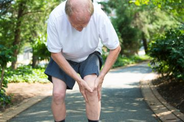 Degenerative Arthritis (Osteoarthritis)