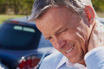 Motor Vehicle Accident Injury