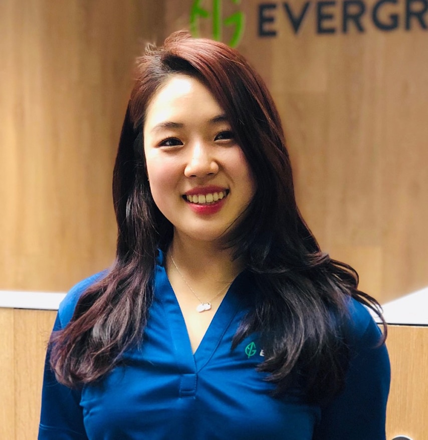 Alicia Jihyun Lee