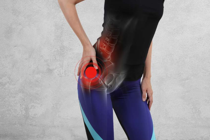 Do You Have a Hip Pain or Pelvic Pain