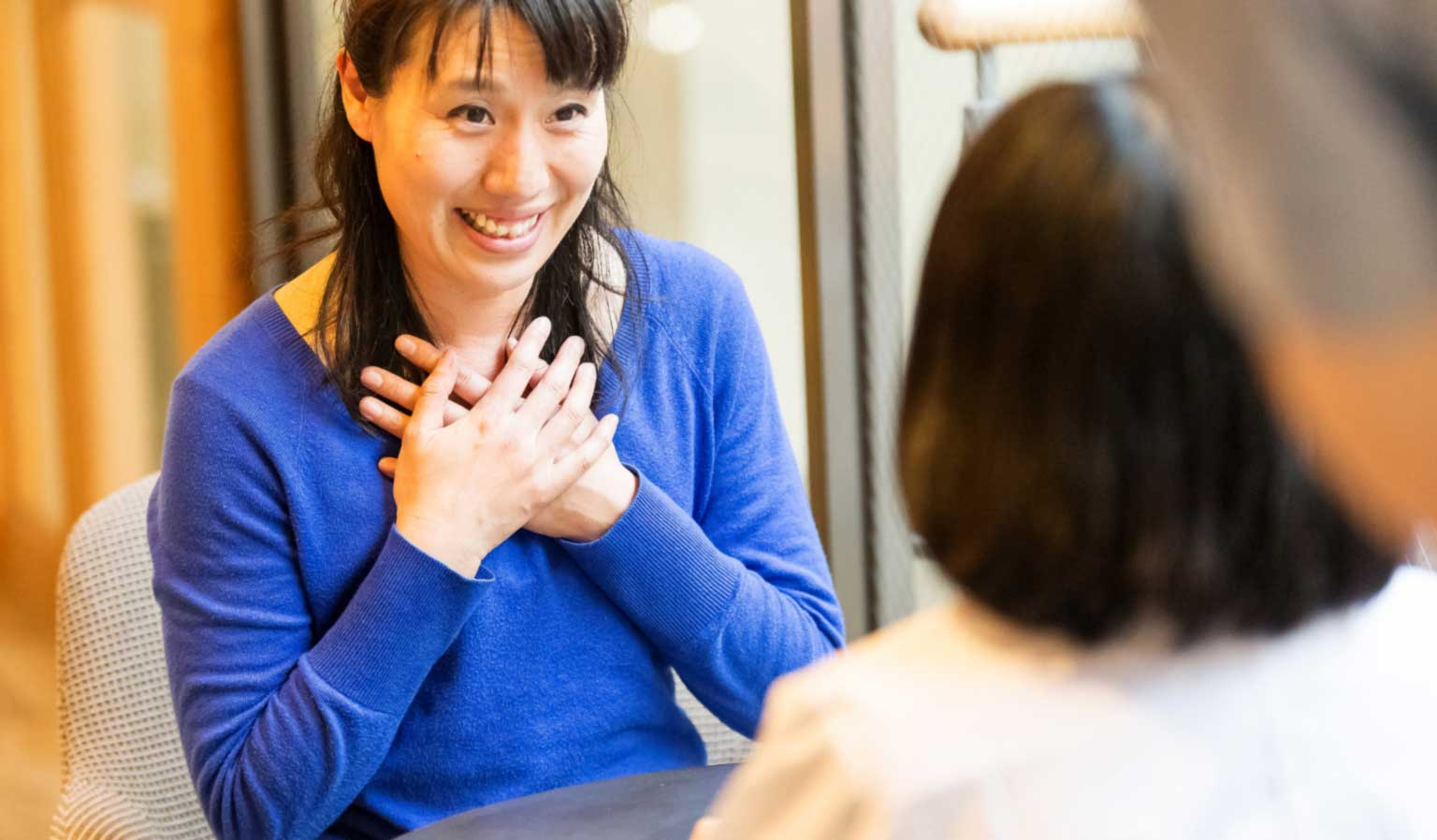 Clinical Counselling in Surrey