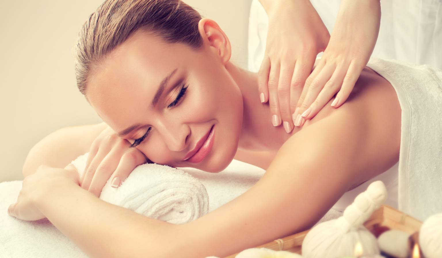 How Massage Therapy Can Help You Have a Better Sleep