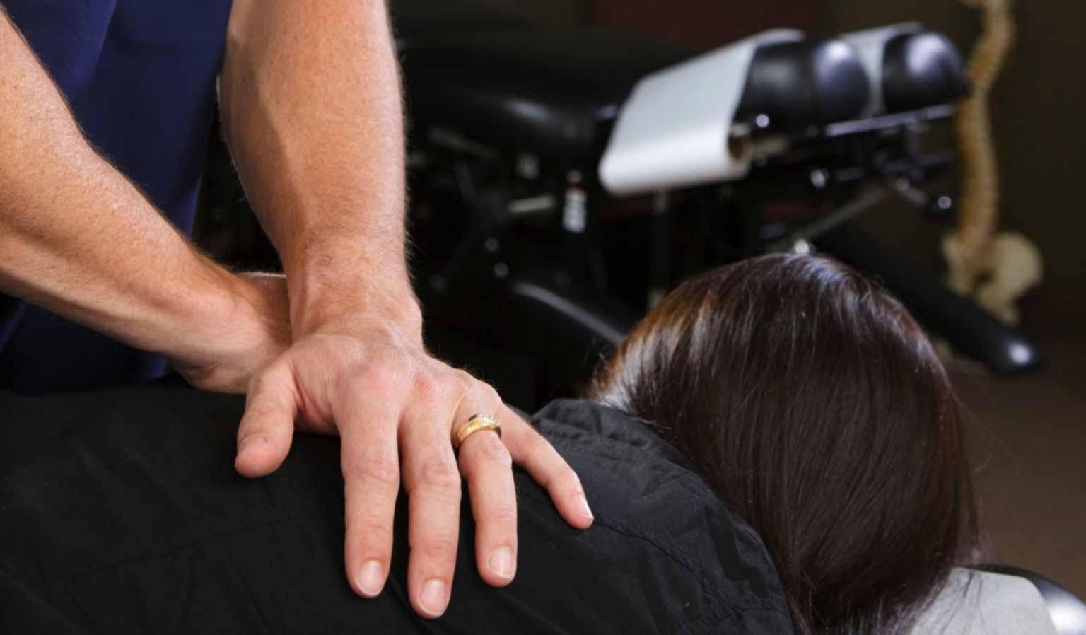 Gonstead Chiropractic Care