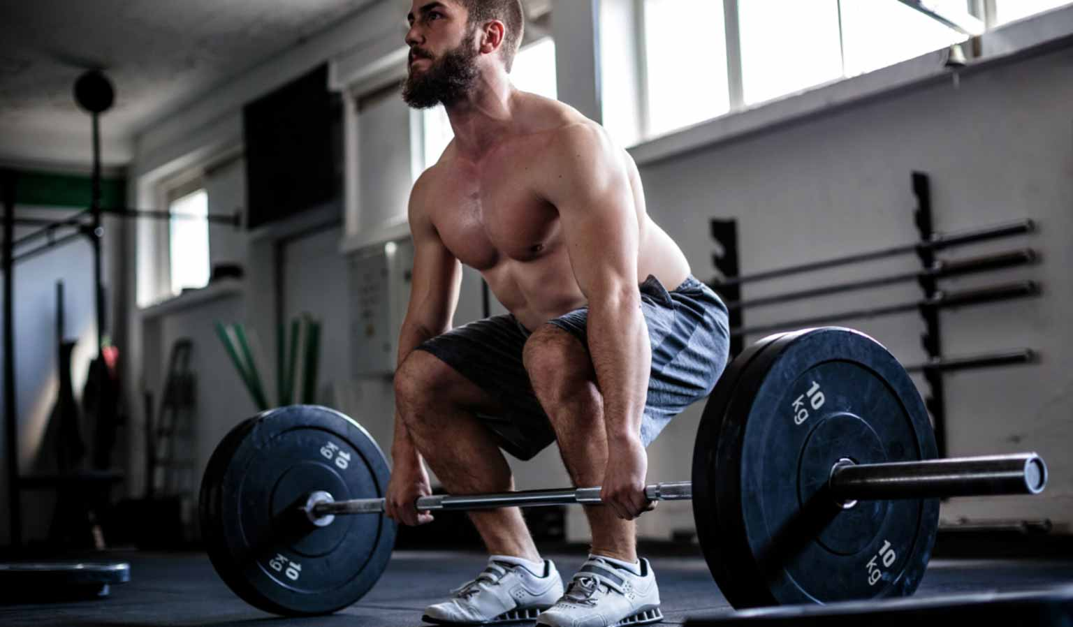 How the Latissimus Dorsi Muscle Helps in your Deadlift?