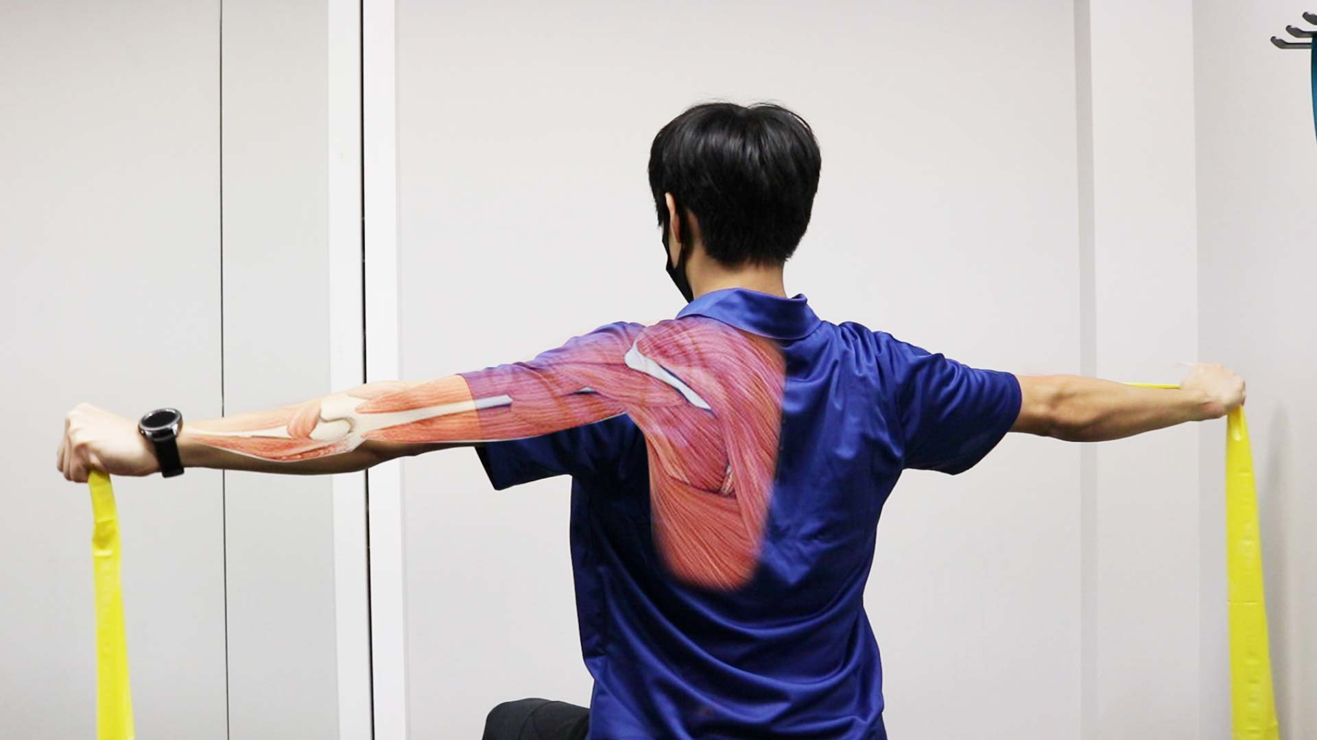 5 Scapular Exercises to Strengthen Your Shoulder