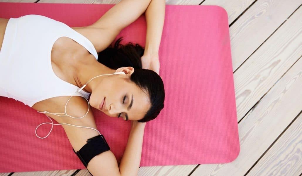 Take a nap not more than 30 minutes