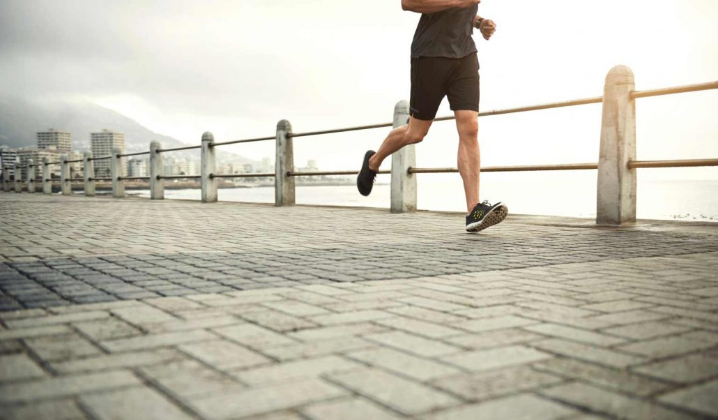 take small steps - health and wellness goals