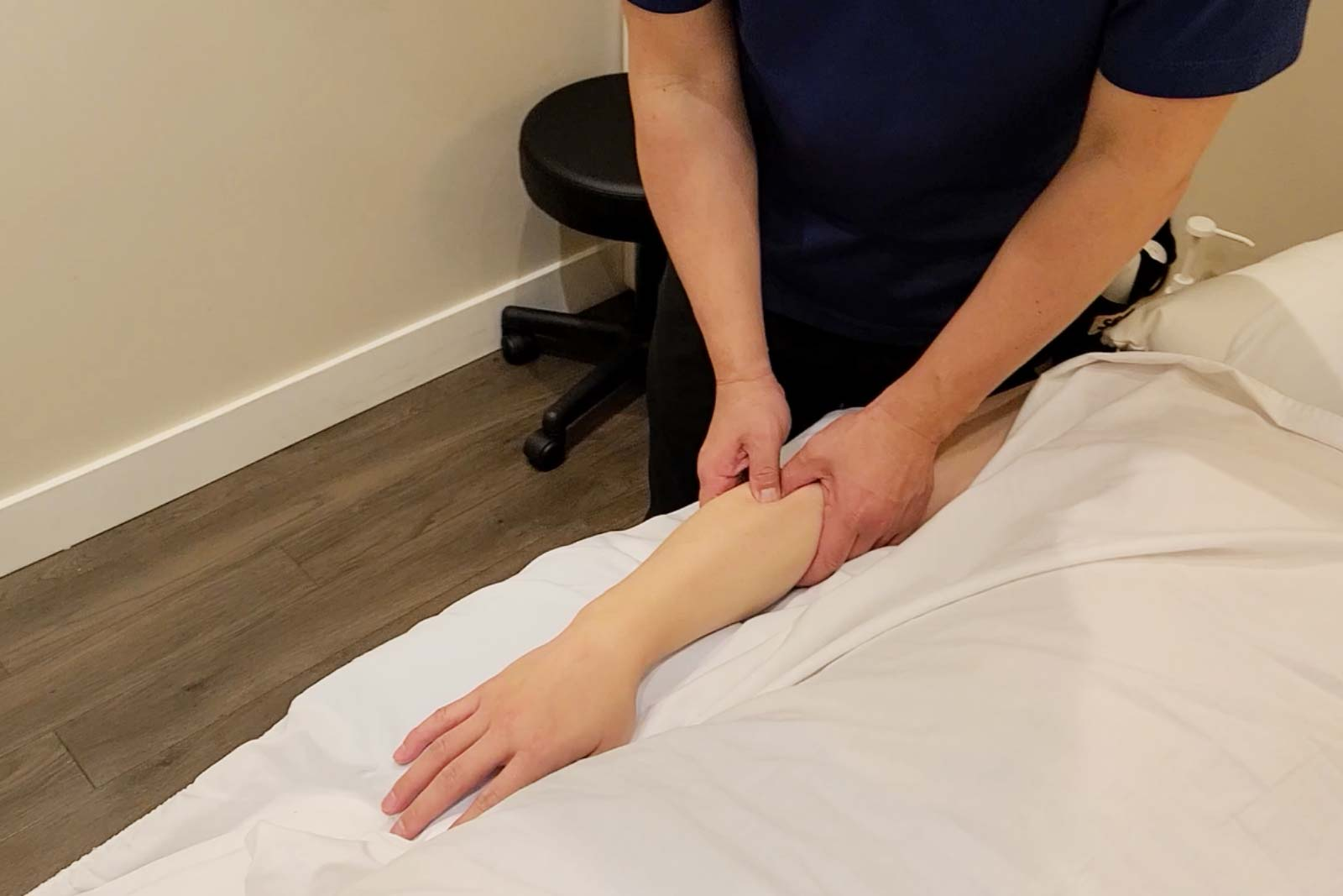 Manual Therapy by RMT