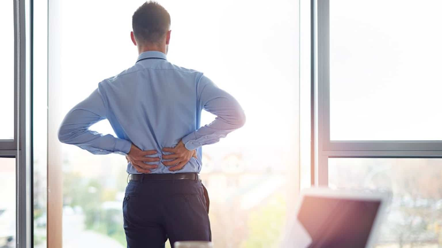 The-Causes-and-Treatments-of-Lower-Back-Pain