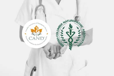 Licensed Naturopathic Doctor