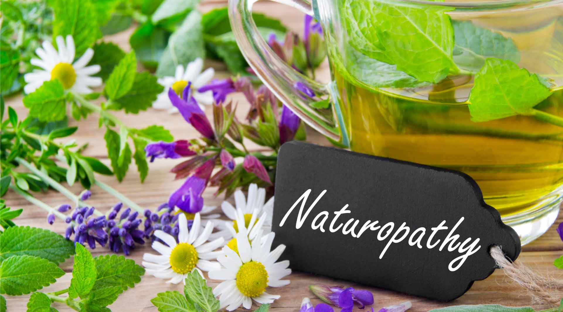 Naturopaty in Langley