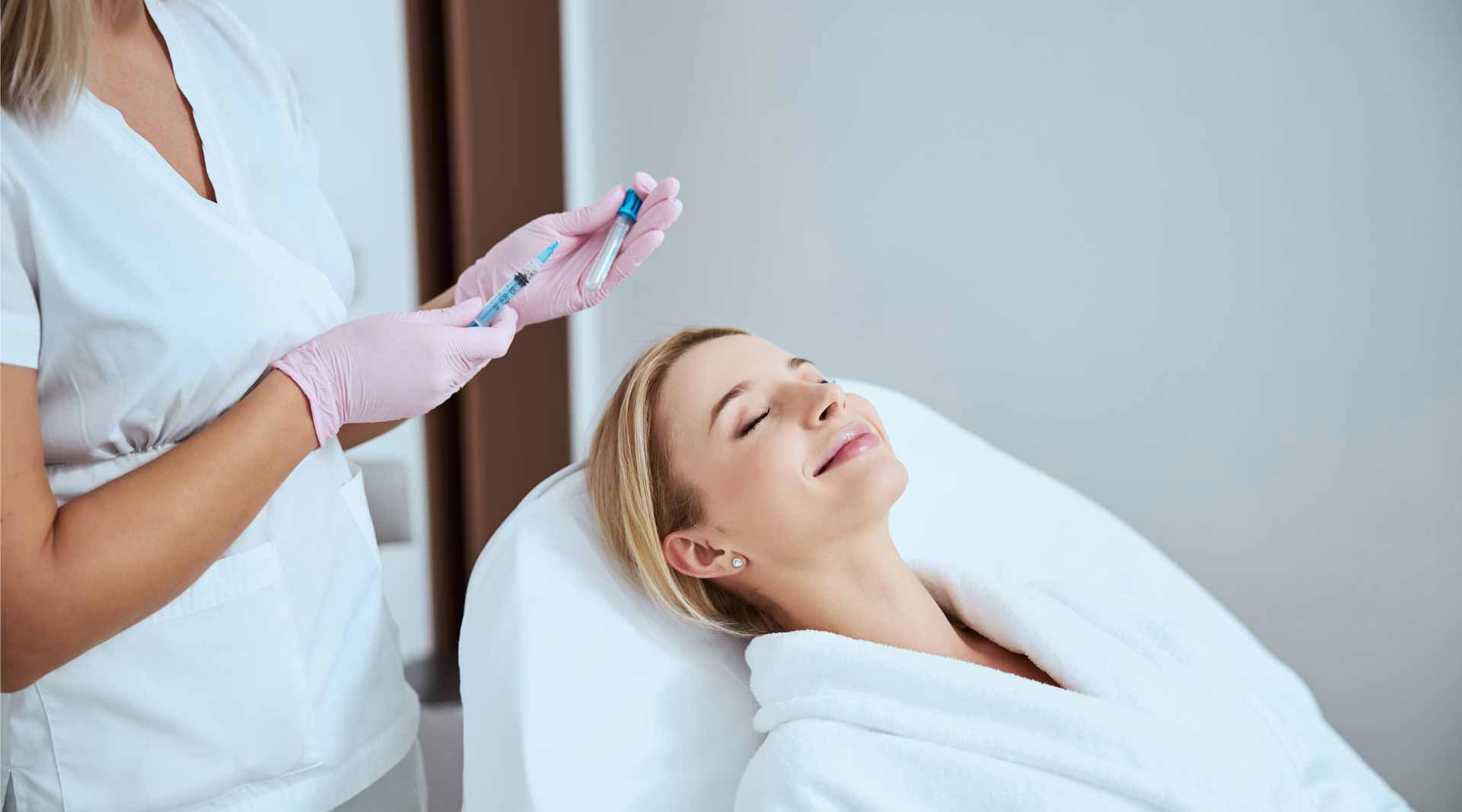 Platelet-Rich Plasma (PRP) Injection Therapy
