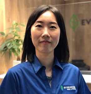 Susie Hong