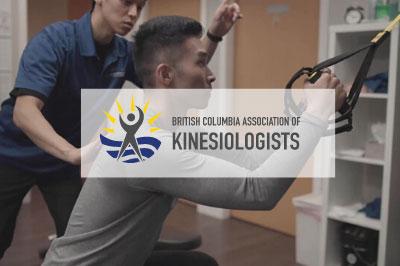 Highly Skilled Kinesiologist