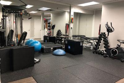 Own Gym