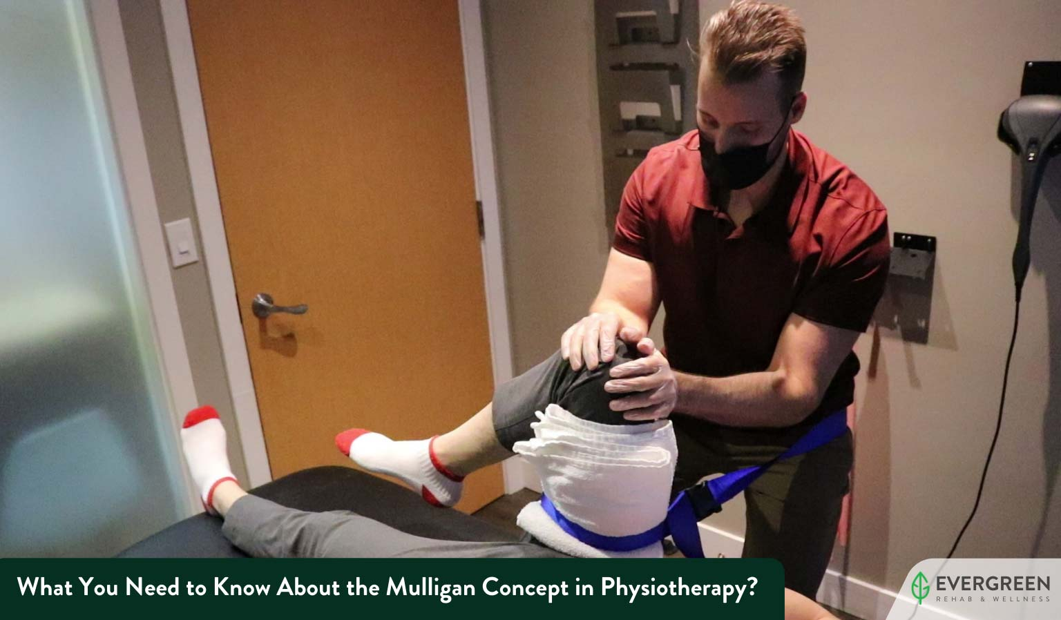 What You Need to Know About the Mulligan Concept in Physiotherapy?