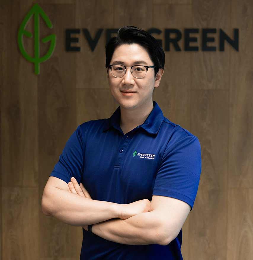 Dr.Chris Park
